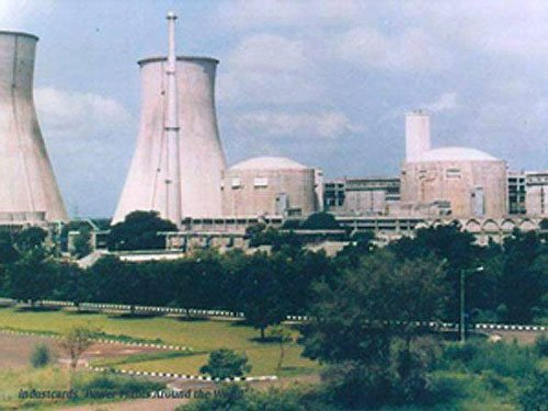Kakrapar atomic power station may take 3-8 months to recover