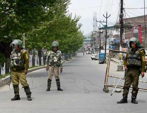 Handwara incident: Family says girl pressurised into giving statement