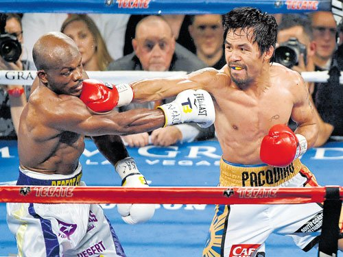 Boxing's need to unearth a new superstar