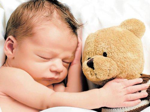 Full moon may affect kids' sleep: study