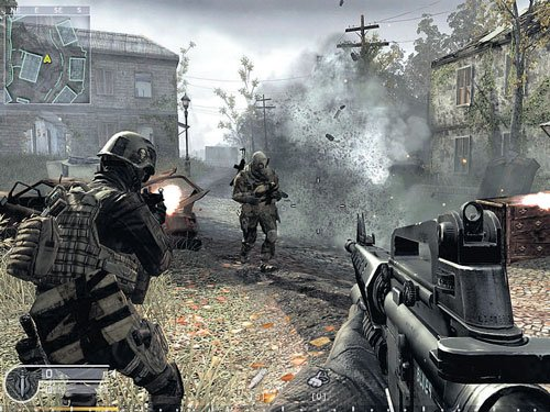 The gaming errors that video game players make