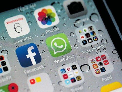 WhatsApp encryption kicks off the backdoor battle