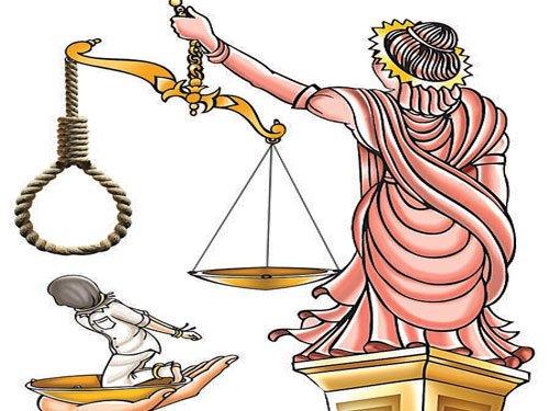IT professional gets death sentence;woman colleague life term