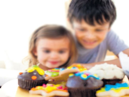Toddlers with sweet tooth may gain unhealthy weight: study