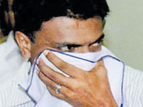Death to techie, life term to  girl friend