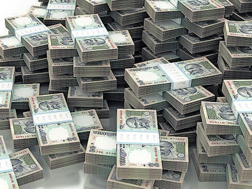 Over Rs 62 cr illegal cash seized in  poll-bound states