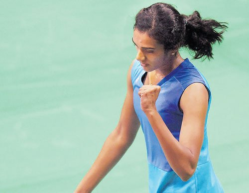 Sindhu, Prannoy advance as India witness good day in China