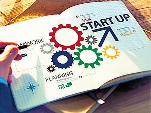 Karnataka rolls out startup policy