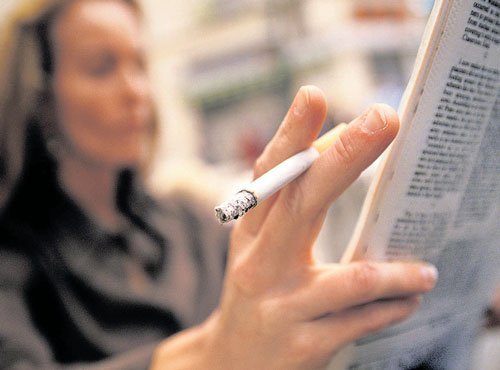 Smoking cessation drugs may not increase depression risk