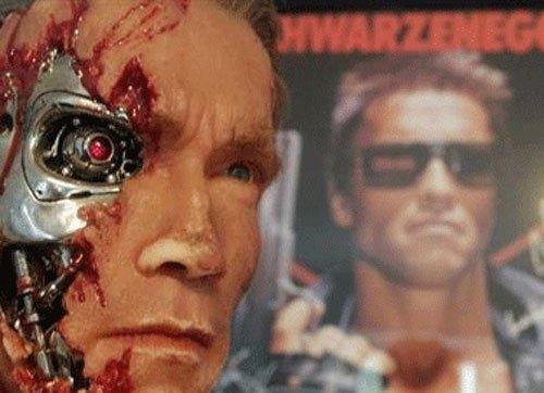 Sci-fi fears 'hold back progress of AI', warns expert