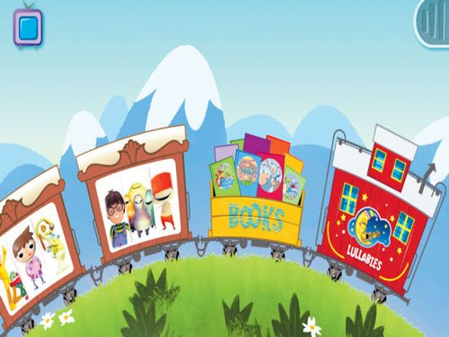 The best TV apps for kids