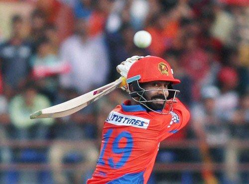 Lions' collective effort trumps Kohli's century