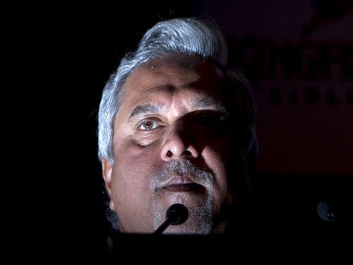 India revokes Mallya's passport