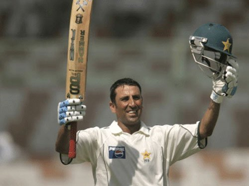 Younis likelt to face ban for indiscipline