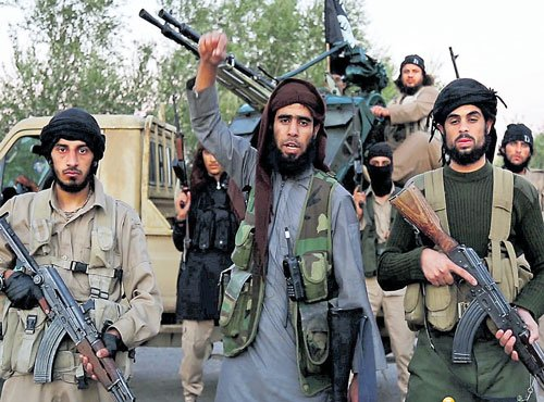 'ISIS militants asking for sick notes to skip front line duty'