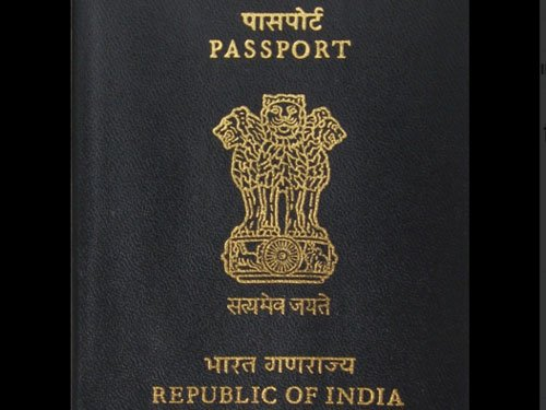 App for hassle-free passport issuance on the cards
