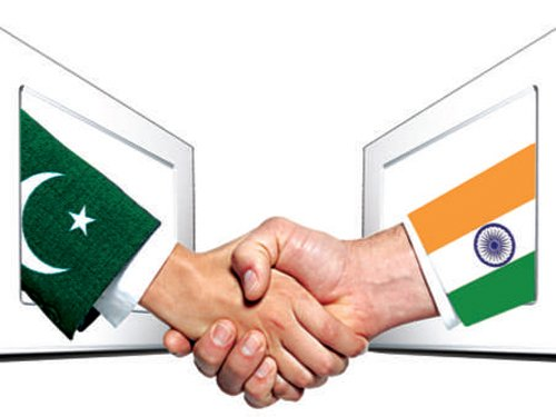 India, Pak foreign secys to meet today