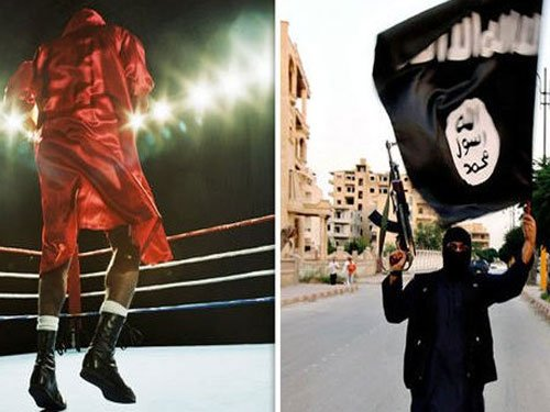 British-Pakistani ex-boxer arrested for funding ISIS in Italy
