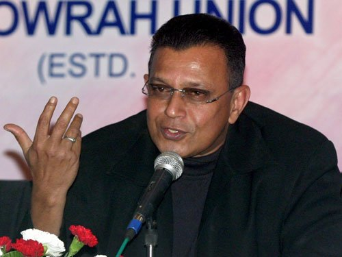 Mithun Chakraborty's repeated absence from RS questioned