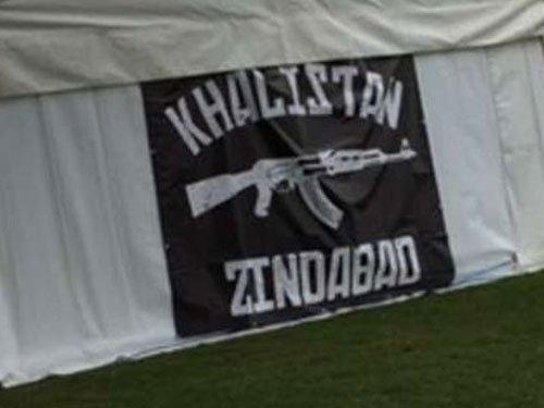 British MP attacks Khalistan banner at Vaisakhi festival