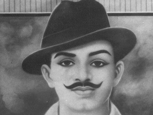 DU book describes Bhagat Singh as 'revolutionary terrorist', says BJP member