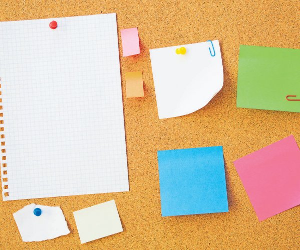 Bulletin Board- Undergraduate management programmes