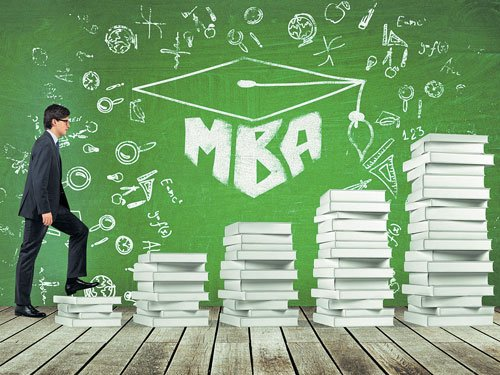 Distinguishing MBA from PGDM