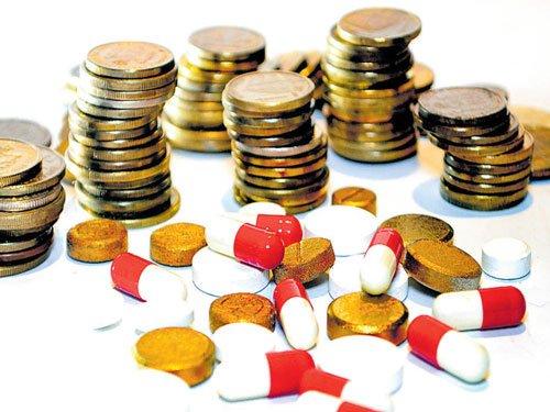 Biocon logs Q4 revenue rise of 17% at Rs 1,004 cr