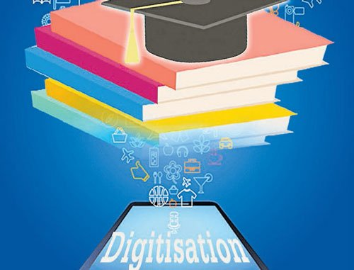 Use available technology to digitise higher education: panel