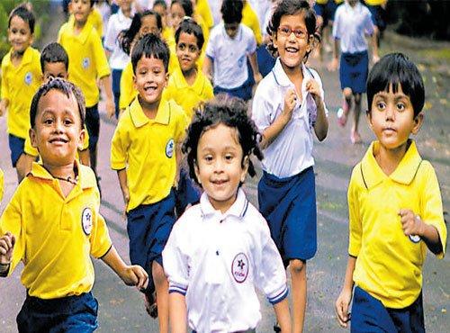 Kidzee plans more pre-school centres across India