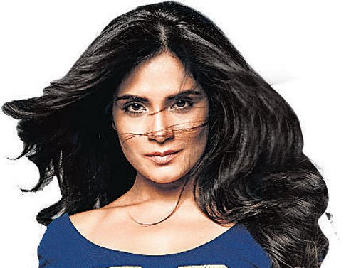 Richa Chadha wants to back content-driven films