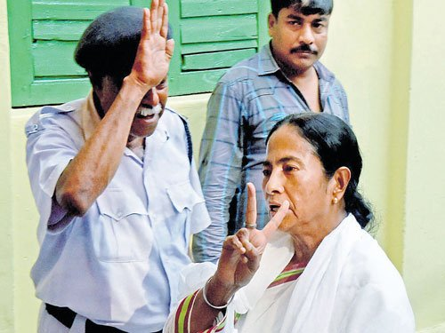 West Bengal Phase 5 sees over 80% turnout