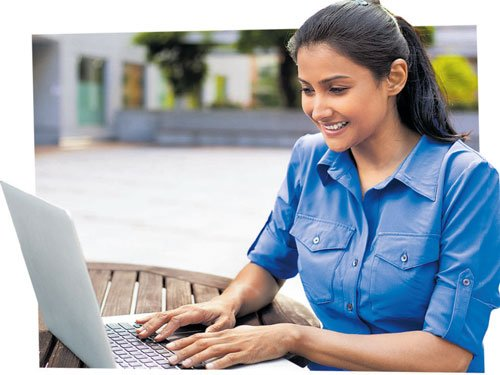 Students with laptops learn better: study