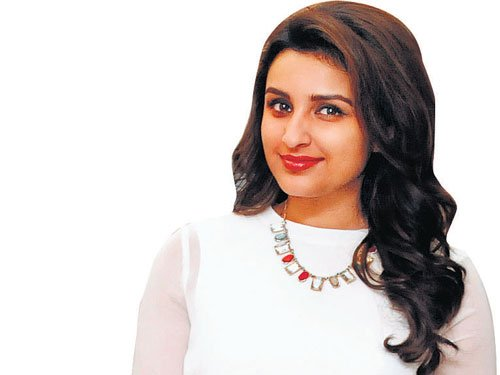 Credit my weight loss to 'Bollywood pressure': Parineeti