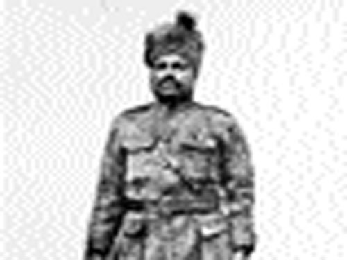 WWI hero comes home 98 yrs after his martyrdom