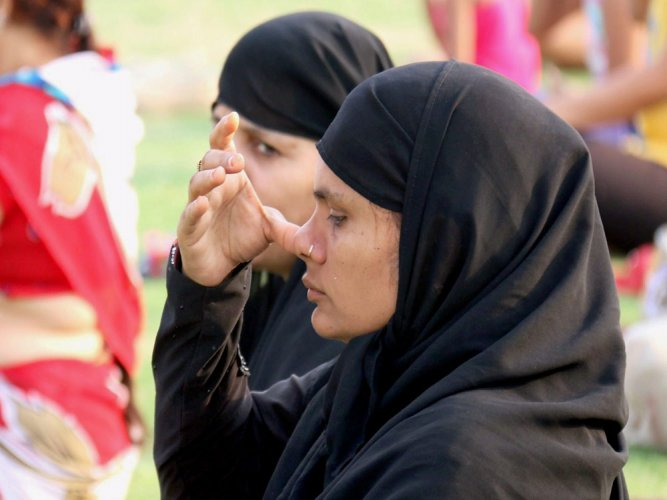 Govt to study Muslim women's concerns
