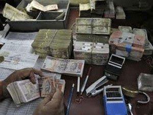No official estimate of black money: Govt
