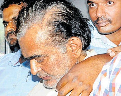 PU question paper leak mastermind held | Deccan Herald