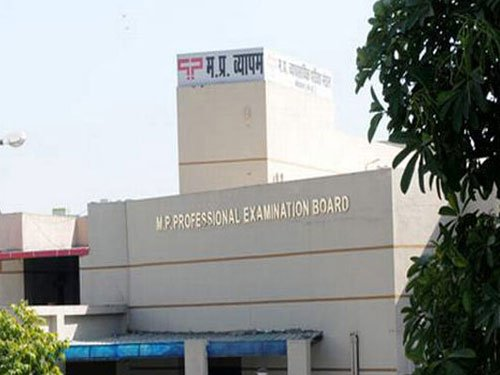 CBI and UP STF arrest prime accused in Vyapam scam