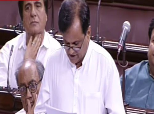 Will quit public life if any wrongdoing proved: Patel