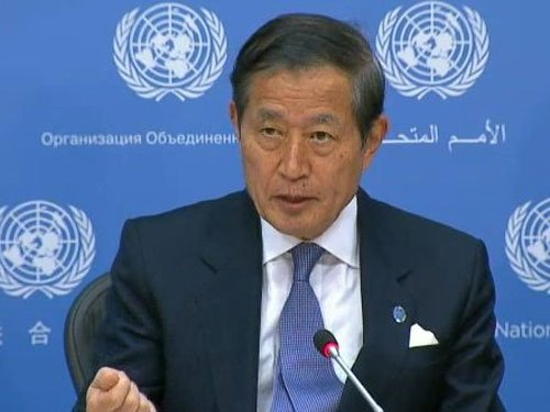 At $62 mn, UN owes India most for peacekeeping contribution