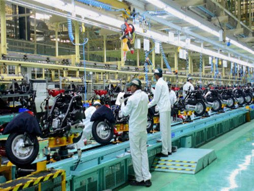 Honda lines up Rs 600 cr for Karnataka plant in capacity drive