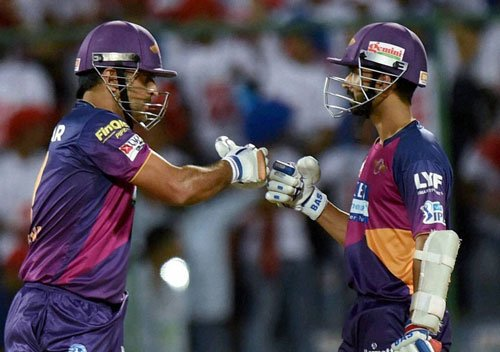 Supergiants beat Daredevils by seven wickets