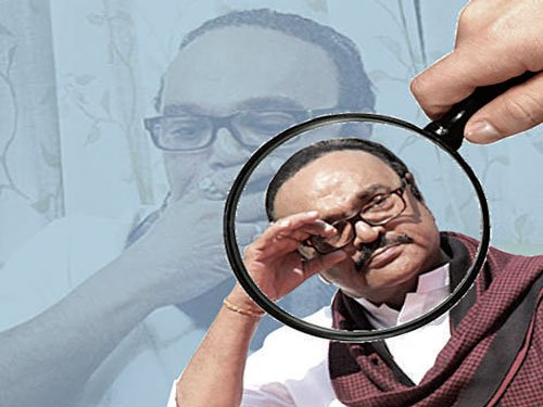 Mired in scams, end of the road for Chhagan Bhujbal?