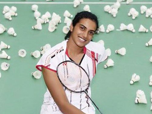 Olympic medal will be bigger than WC medals: Sindhu