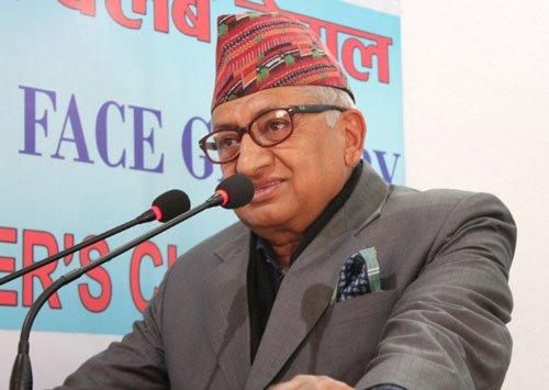 Nepal President's India trip cancelled, Ambassador recalled
