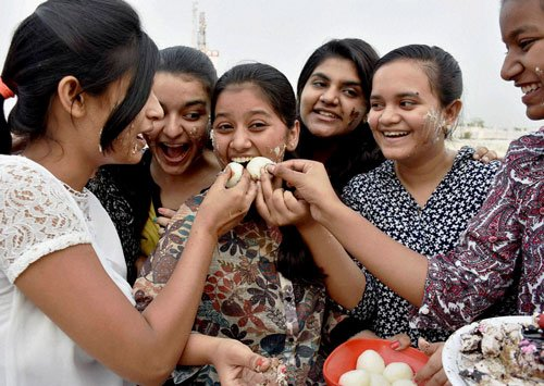 State records high pass percentage in ICSE, ISC exams