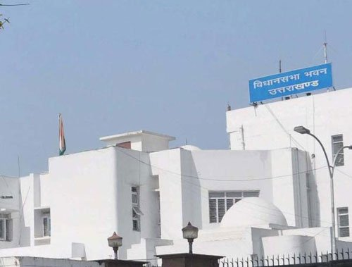 SC fixes May 10 for U'khand floor test