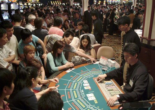 Goa likely to ban local citizens from entering casinos