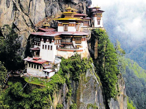 Spirit of Bhutan